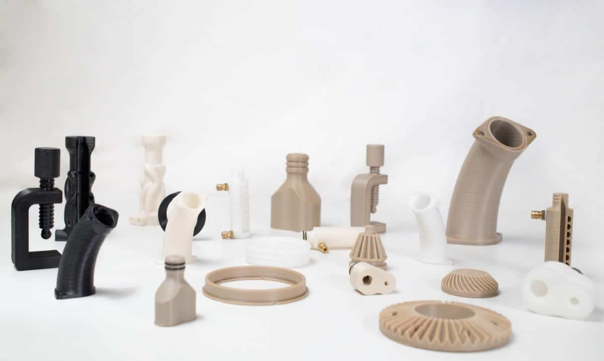 Everything about today's PEEK 3D printing market - 3D Printing Media