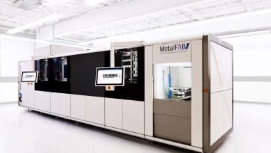 Photo of 3rd Dimension acquires MetalFAB1 system from Additive Industries