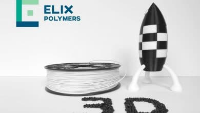 Photo of ELIX Polymers Extends Its Portfolio of ABS Grades for 3D Printing