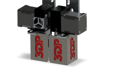 Photo of 3D Platform Launches New HFA Extruder for Highest Deposition Rate