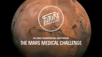 Photo of Future Engineers' Mars Medical Challenge Finalists Win MakerBot 3D Printers
