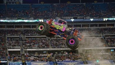 Photo of Professional Monster Truck Driver Tells Afinia 3D How 3D Printers Changed Her Life