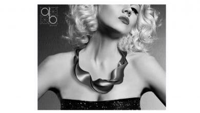 Photo of Alice Barki Wins 3DPink World Contest with Wearable Necklace