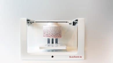 Photo of Biobots Launches New BioBot 2 Bioprinter and New Bioink Kits