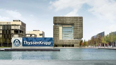 Photo of Thyssenkrupp to Open Internal 3D Printing Center