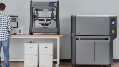 Photo of Accessible Metal 3D Printing Startup Desktop Metal Closes $115 Million in Series D Funding