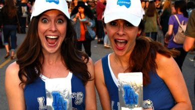 Photo of Janne and Laura Kyttanen Launch Pixsweet 3D Printed Ice Pops at Dodger's Stadium