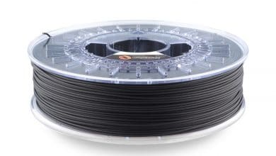 Photo of Fillamentum Launches New Nylon CF15 Composite Filament for 3D Printing
