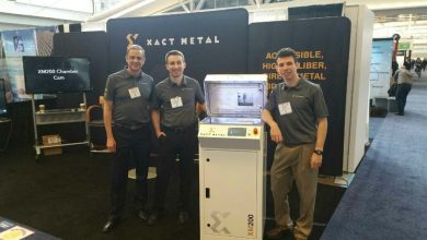 Photo of Pennsylvania startup Xact Metal launches affordable XM200 metal PBF 3D printer