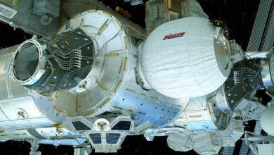 Photo of BEAM Expandable Space Habitat on ISS to receive 3d printed radiation shield