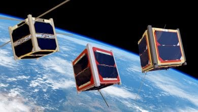 Photo of ESA 3D Prints Conductive CubeSat Bodies in PEEK for Faster, Cheaper Missions