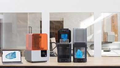Photo of Formlabs Rolls Out Form Wash and Form Cure System