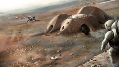 Photo of NASA Awards $100,000 in First Stage of 3D-Printed Habitat Challenge