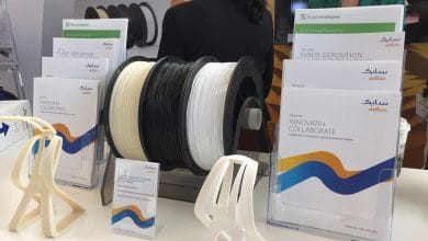 "Photo of Sabic launches ""open"" high performance filaments and commits to AM"