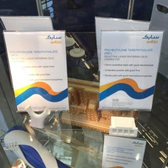 Sabic launches