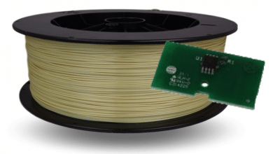 Photo of Triton 3D Offers OEM Compatible Materials for Stratasys 3D Printers at Significantly Lower-cost
