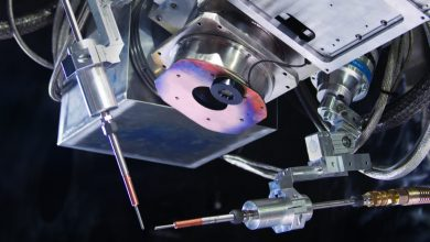 Photo of Undisclosed US-based Parts Supplier Acquires Multiple Sciaky EBAM Systems