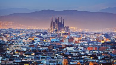 Photo of The Catalan Government allocates €28 million to create a global 3D Printing Hub in Barcelona
