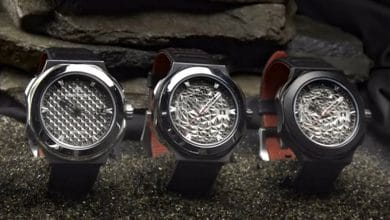 Photo of Montfort Uses Digital Metal's Binder Jetting Technology to Make the Perfect Watch
