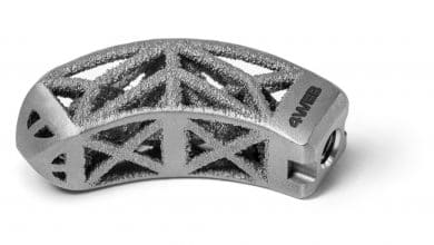 Photo of Will Additive Manufacturing Become the Leading Production Method for the Orthopedic Industry?