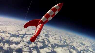 Photo of Tripodmaker 3D Prints Rocket With Its Newest FDM Printer and Sends it to Space