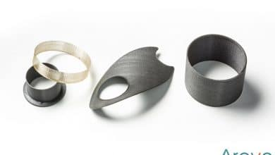 Photo of AREVO partners with In-Q-Tel on 3D printed composites for intelligence applications