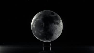 Photo of The AstroReality Lunar Model is the closest you will ever get to the Moon