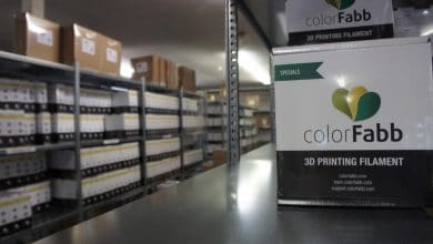 Photo of Job Windhorst Takes Up COO Position at colorFabb