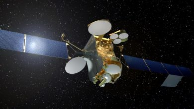 Photo of Airbus Launches EUTELSAT Satellite with 3D Printed Parts and Electric Propulsion