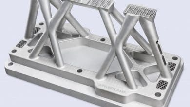 Photo of GE Additive's New One Cubic Meter ATLAS Metal AM System to Be Presented at Formnext