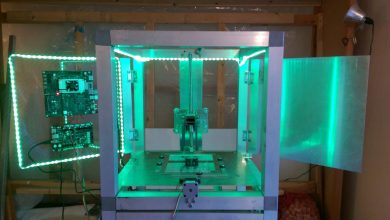 Photo of NVIDIA presents GVDB voxels software dev kit and VOX3 3D printer