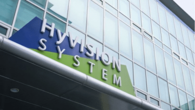 Photo of HyVision Illustrates Its Vision for 3D Printing in Korea