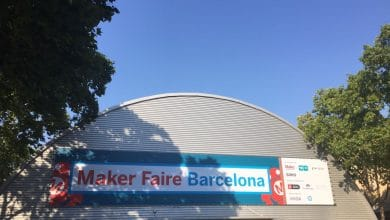 Photo of Maker Faire Barcelona Opens Season for 3D Printing Leading to IN(3D)STRY in October