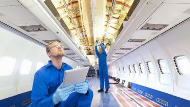 Photo of Stratasys Facilitates Certification of 3D Printed Aircraft Interior Parts by FAA and EASA