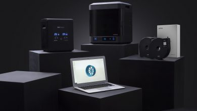 Photo of Zortrax Inventure 3D Printer Finally Launches with Full Product Ecosystem