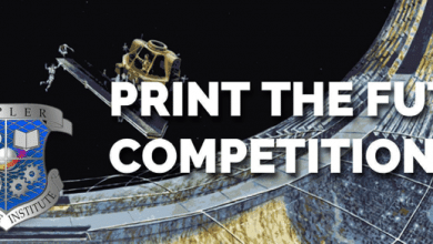 Photo of Microfluidics Design Wins Print the Future Competition and Will Be 3D Printed on ISS