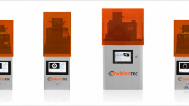 Photo of EnvisionTEC Releases Disposable M-Type Material Tray for Desktop 3D Printers