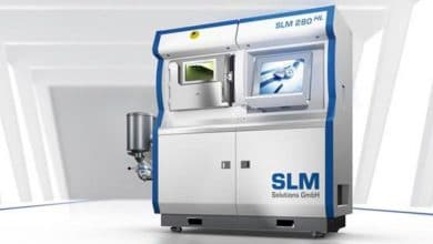 Photo of SLM Solutions Integrates Authentise 3Diax Into Industrial 3D Printing Proposition