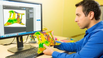 Photo of Stratasys Releases White Paper on Full Color 3D Printing for Education
