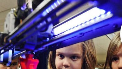 Photo of UL Releases New Research on Health and Environmental Impact of 3D Printing