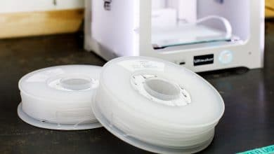Photo of Ultimaker Launches New Polypropylene Filaments and Updated Software