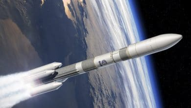 Photo of GKN delivers 3D printed Ariane 6 nozzle to Airbus Safran Launchers