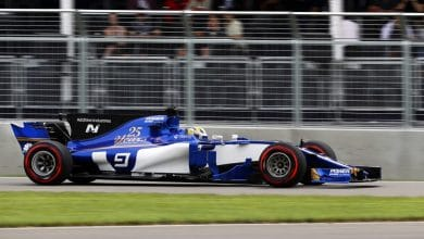 Photo of Additive Industries and Sauber F1 Team Sign 3 Year Technology Partnership on Metal AM