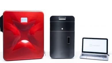 Photo of Sinterit Lisa Desktop SLS 3D Printer Adds Powder Sieve and Native Netfabb Support