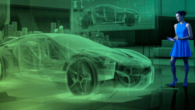 Photo of Automotive Firm Techniplas Establishes 3D Printing BU Headed by Former 3D Systems CEO