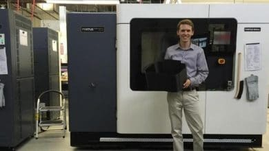 Photo of Xometry Receives $15MM Investment from BMW, GE, and Highland Capital