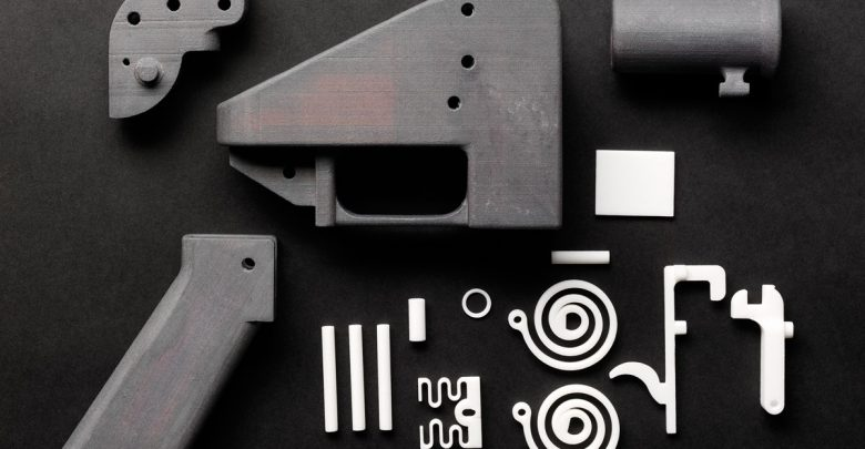 Photo of Study shows 3D printed weapons face similar issues as any AM segment