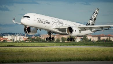 Photo of Airbus Turns to Stratasys Direct Manufacturing to 3D Print Serial A350 XWB Flying Parts