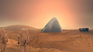 Photo of NASA Awards $200,000 in Second Stage of 3D Printed Mars Habitat Challenge