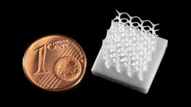 Photo of Ceramics, breaking through the next 3D printing material frontier / part 1
